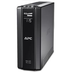 UPS APC Power-Saving Back-UPS Pro 1200/230V BR1200GI0