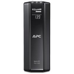 UPS APC Power-Saving Back-UPS Pro 1500/230V BR1500GI1