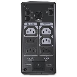 UPS APC Power-Saving Back-UPS Pro 550VA/330W, LCD Display BR550GI2