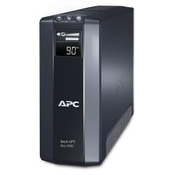UPS APC Power-Saving Back-UPS Pro 900/230V BR900GI0