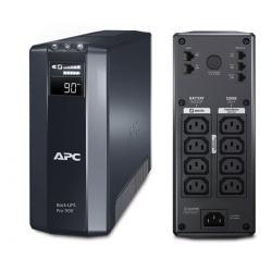 UPS APC Power-Saving Back-UPS Pro 900/230V BR900GI1