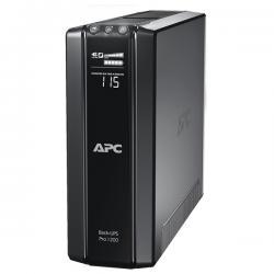 UPS APC Power-Saving Back-UPS Pro 900/230V, Schuko BR900G-GR0