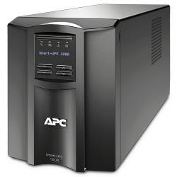 UPS APC Smart-UPS 1000VA LCD 230V SMT1000I0