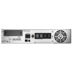 UPS APC Smart-UPS 1000VA LCD RM 2U 230V SMT1000RMI2U1
