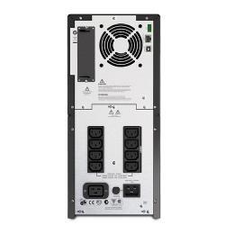 UPS APC Smart-UPS 2200VA LCD 230V SMT2200I1