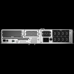 UPS APC Smart-UPS 2200VA LCD RM 2U 230V SMT2200RMI2U1