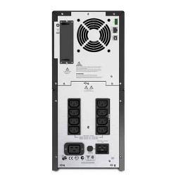 UPS APC Smart-UPS 3000VA LCD 230V SMT3000I1
