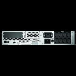 UPS APC Smart-UPS 3000VA LCD RM 2U 230V SMT3000RMI2U1