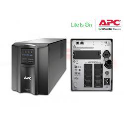 UPS APC Smart-UPS 750VA LCD 230V SMT750I2