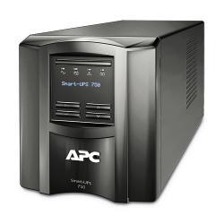 UPS APC Smart-UPS 750VA LCD 230V SMT750I0