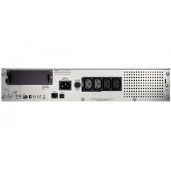 UPS APC Smart-UPS 750VA LCD RM 2U 230V SMT750RMI2U1