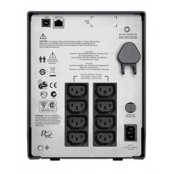 UPS APC Smart-UPS C 1000VA LCD 230V SMC1000I1