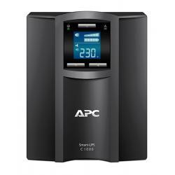 UPS APC Smart-UPS C 1000VA LCD 230V SMC1000I2