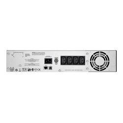 UPS APC Smart-UPS C 1500VA 2U Rack SMC1500I-2U1