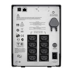 UPS APC Smart-UPS C 1500VA LCD 230V SMC1500I1