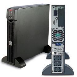 UPS APC Smart-UPS RT 1000VA 230V SURT1000XLI1