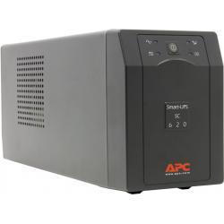 UPS APC Smart-UPS SC 620VA/230V SC620I0