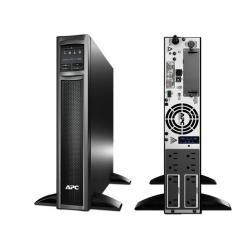 UPS APC Smart-UPS X 1000VA Rack/Tower LCD 230V SMX1000I2