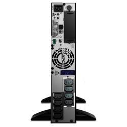 UPS APC Smart-UPS X 1000VA Rack/Tower LCD 230V SMX1000I1