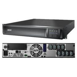 UPS APC Smart-UPS X 1500VA Rack/Tower LCD 230V SMX1500RMI2U1