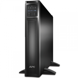 UPS APC Smart-UPS X 3000VA Rack/Tower LCD 200-240V SMX3000RMHV2U2