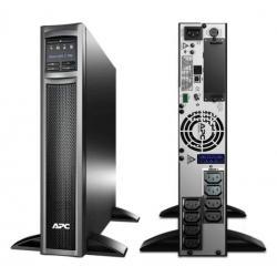 UPS APC Smart-UPS X 750VA Rack/Tower LCD 230V SMX750I1