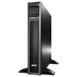 UPS APC Smart-UPS X 750VA Rack/Tower LCD 230V SMX750I2