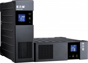 UPS Eaton Ellipse PRO 1200 IEC 1200VA 750W ELP1200IEC0
