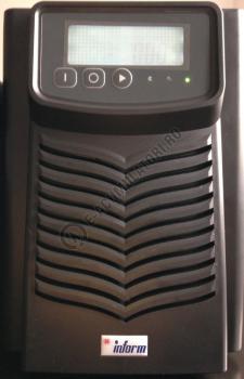 UPS Legrand Inform 3KVA Line-interactive Inf-C3000 Compact 3000VA0