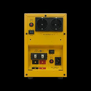 UPS pentru centrale termice Cyber Power CPS1000E 1000VA 700W1