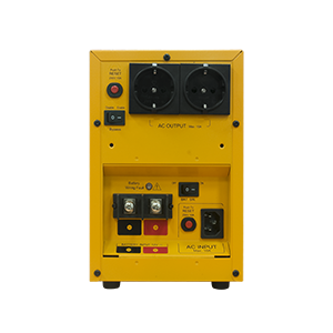 UPS resigilat pentru centrale termice Cyber Power CPS1000E 1000VA 700W1