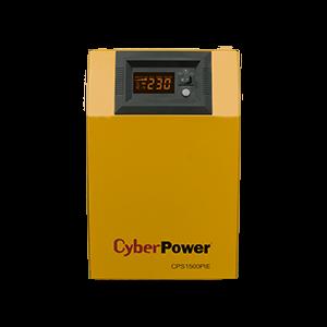 UPS pentru centrale termice Cyber Power CPS1000E 1000VA 700W cu acumulator Ultracell UCG150-123