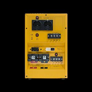 UPS pentru centrale termice Cyber Power CPS1000E 1000VA 700W cu acumulator Ultracell UCG150-122