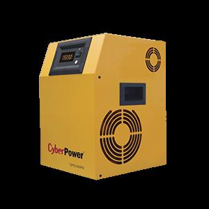 UPS pentru centrale termice Cyber Power CPS1000E 1000VA 700W cu acumulator Ultracell UCG150-120