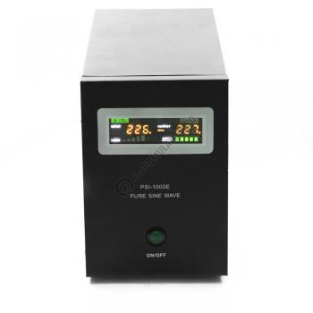 UPS pentru Centrala Termica Power Sistem Sinus HD 2000VA 1500W 24V0
