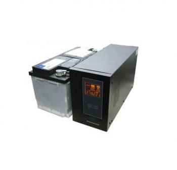 UPS pentru Centrala Termica Power Sistem Sinus HD 2000VA 1500W 24V2