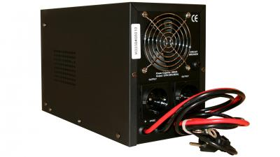 UPS pt Centrala Termica 500VA Sinus HD 400w Power Sistem + Acum. Rombat EFB 12 V 65 Ah2