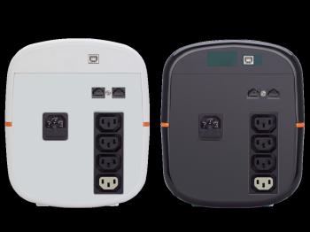 UPS Tuncmatik Digitech Pro 1000VA Line-interactive,black IEC TSK17192