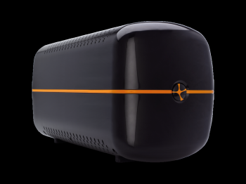 UPS Tuncmatik Digitech Pro 1000VA Line-interactive,black schuko TSK15791