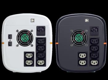 UPS Tuncmatik Digitech Pro 1600VA Line-interactive,white IEC TSK17222