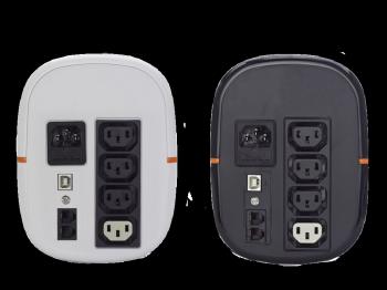 UPS Tuncmatik Digitech Pro 850VA Line-interactive,white IEC TSK17162