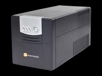 UPS Tuncmatik Lite 1000VA 600W Line-interactive3