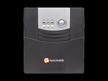 UPS Tuncmatik Lite 1000VA 600W Line-interactive2
