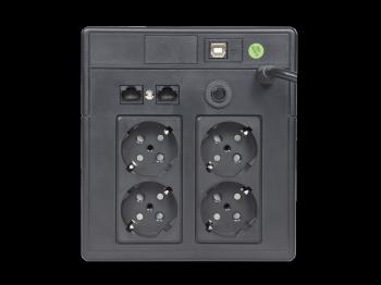 UPS Tuncmatik Lite 1000VA 600W Line-interactive1