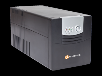 UPS Tuncmatik Lite 1000VA 600W Line-interactive0