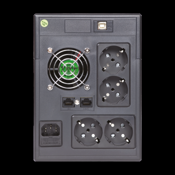 UPS Tuncmatik  LITE 2000VA 1200W Line-interactive3