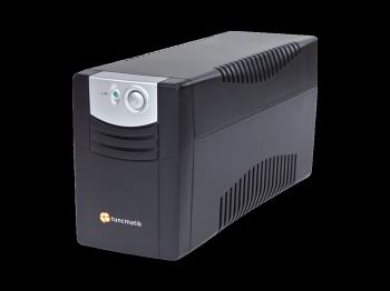 UPS Tuncmatik Lite 650VA 360W Line-interactive0