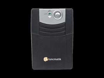 UPS Tuncmatik Lite 650VA 360W Line-interactive3