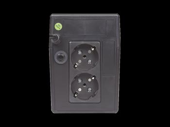 UPS Tuncmatik Lite 650VA 360W Line-interactive2