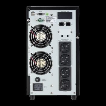 UPS Tuncmatik Newtech PRO 3 KVA/2400W Phase 1/1 TSK11802